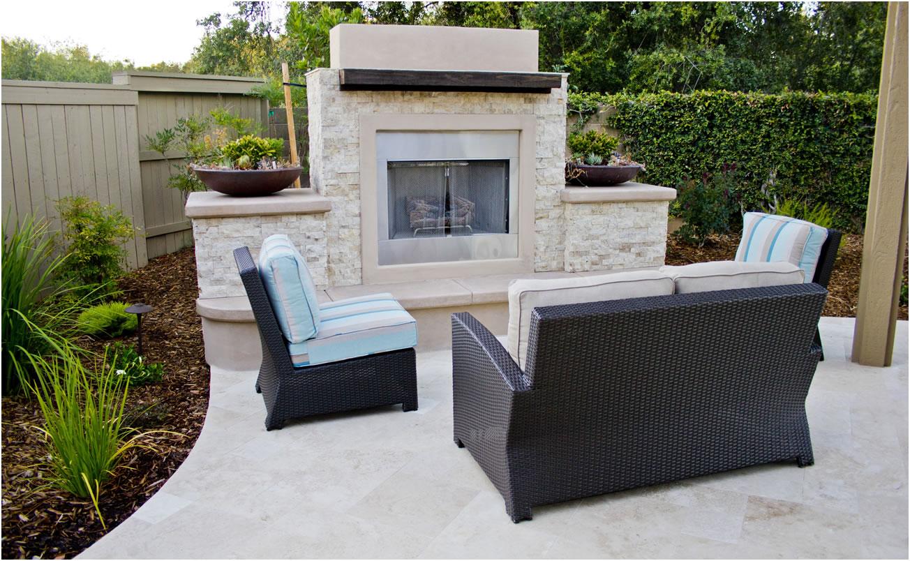 Superbe Sacramento Outdoor Living Spaces Designer
