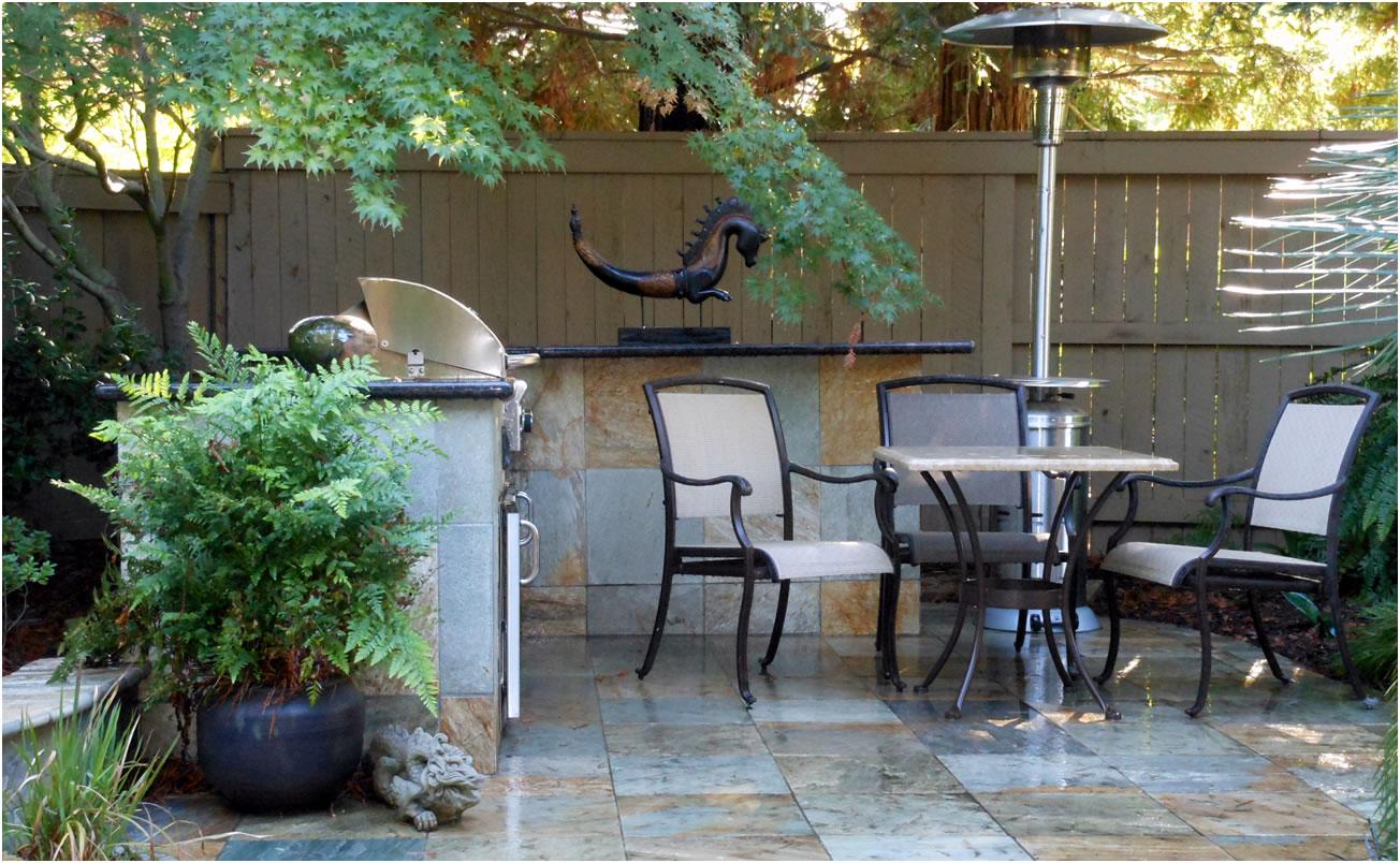 Sacramento Outdoor Living Spaces Designer