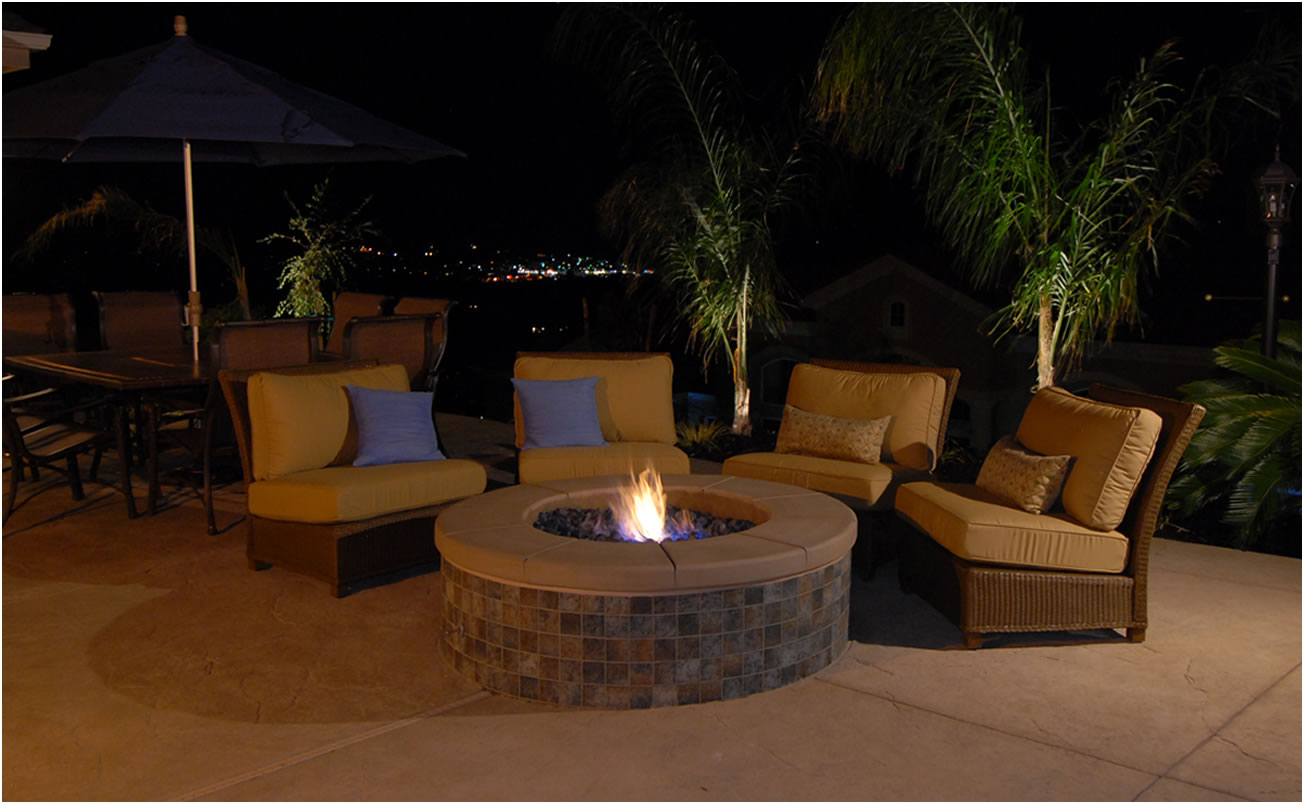 Outdoor living spaces gallery of sacramento california for Designer pools and outdoor living