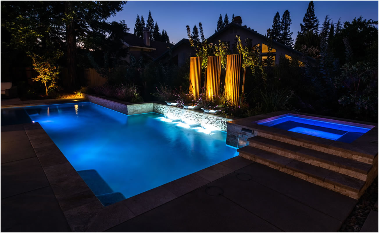 sacramento pool designer - Swimming Pool Designers