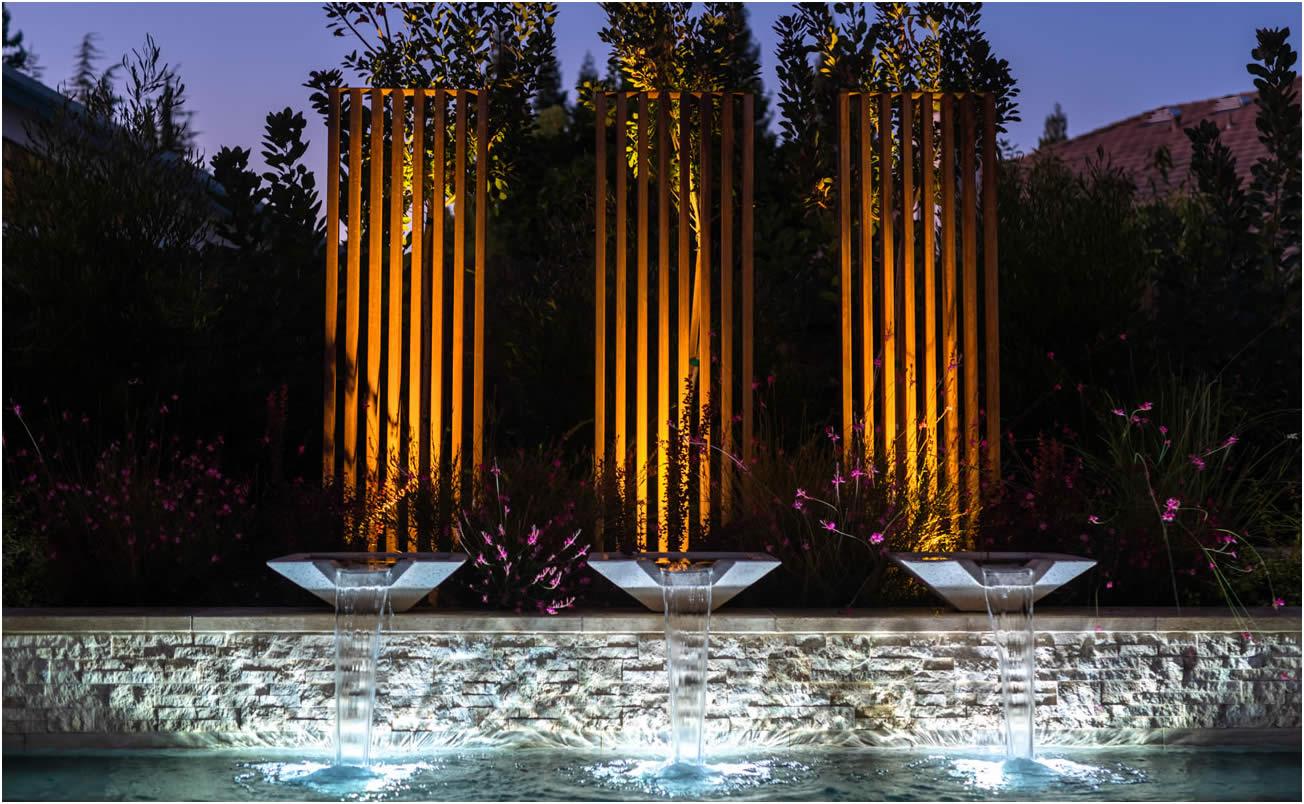 Sacramento Waterfeatures Designer